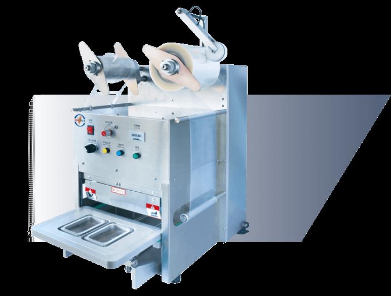 Bench Type Sealing Packaging Machine