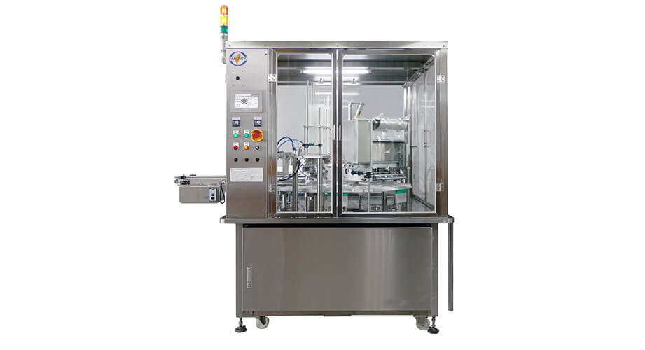 Sealing Machine SP-23 Series - Seal Pack Technology